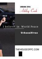 PC Urban Magazine Volume 1, Issue 6 Urbana Diva Lupita Ruiz - Page 7