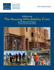 The Housing Affordability Crisis