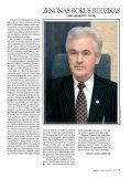 Mitai apie gyvalazdes - Vilniaus universitetas - Page 5