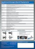 Hochleistungs-Säulenbohrmaschinen Baureihe GB  - Seite 4
