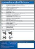 Säulenbohrmaschinen Baureihe GS - Seite 4