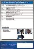 Hochleistungs-Ständerbohrmaschinen Baureihe GST - Seite 4