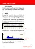 TESTER 5 APPLICATION REPORT How to ... - Uster Technologies - Page 4