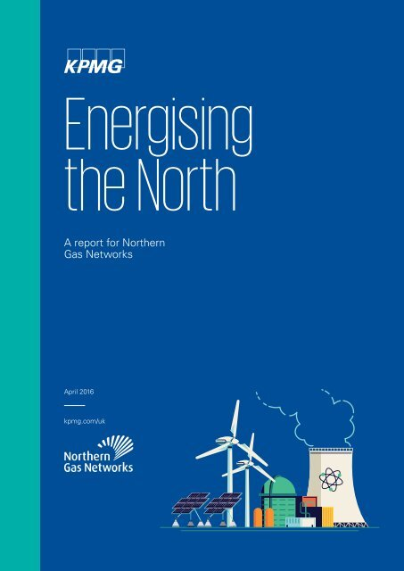 Energising the North
