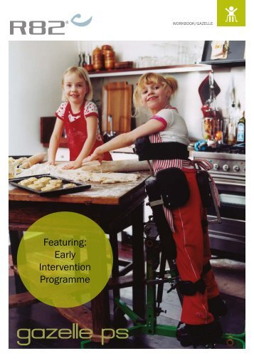 Featuring Early Intervention Programme