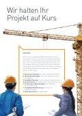Projektkommunikation - Projektmanagement - Seite 6