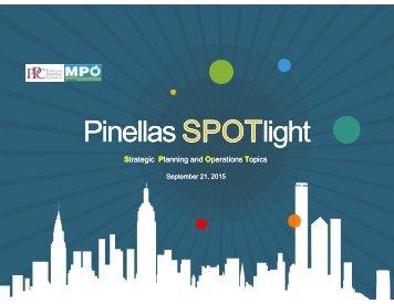 Pinellas light