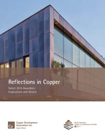 Reflections in Copper