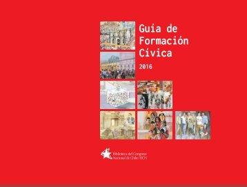 Guía de Formación Cívica