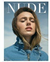 NUDE Magazine 004