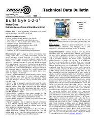 Bulls Eye 1-2-3® - Modern Masters