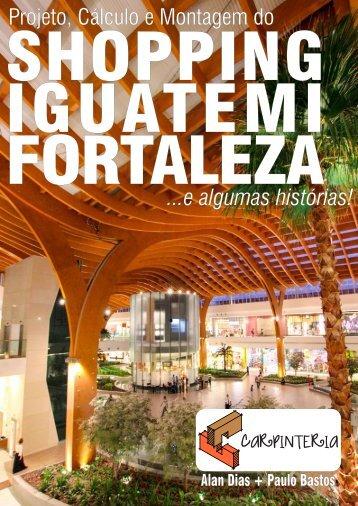 [Teste 5.0] Shopping Iguatemi Fortaleza