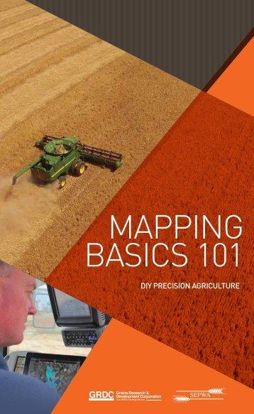 MAPPING BASICS 101