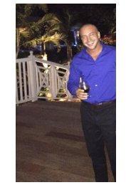 Josh Grasmick Miami