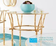 2015 Cyan Furniture Catalog