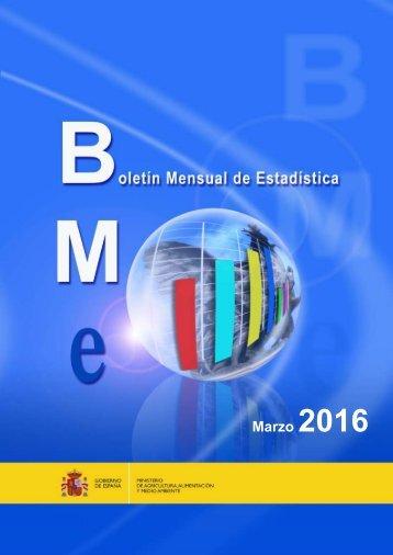 boletin_mensual_de_estadistica_2016-03_tcm7-416925