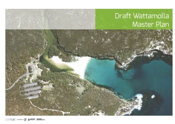 Draft Wattamolla Master Plan