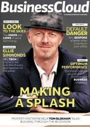 BUSINESSCLOUD @BCLOUDUK | ISSUE 5 2015
