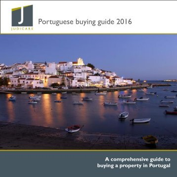 Portuguese buying guide 2016