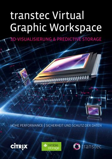 Virtual Graphic Workspace - TS