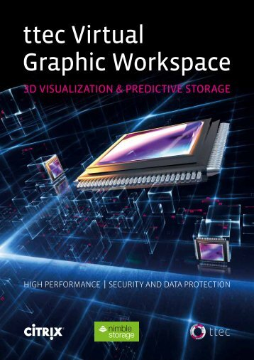 Virtual Graphic Workspace - TN