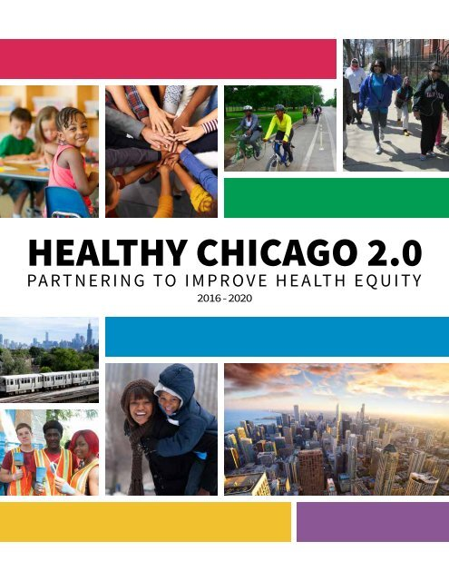 HEALTHY CHICAGO 2.0