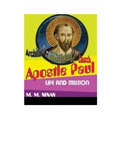 Paul Mission