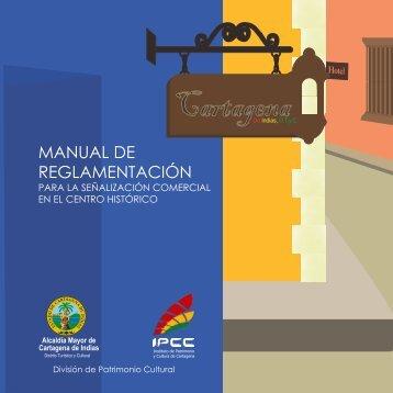 Alcaldía Mayor de Cartagena de Indias