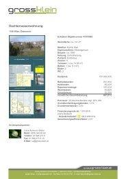 1190 Dachterrassenwohnung: Stilgerecht & Hochwertig