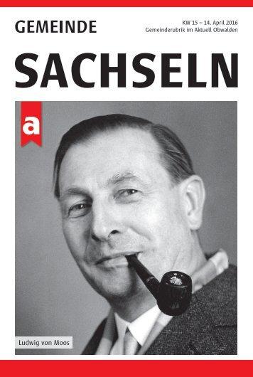 Gemeinde Sachseln 2016-15