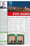 AGRO SHOW 2015 - Page 6