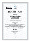 Rührverschlüsse - Juchheim Laborgeräte GmbH in Bernkastel Kues - Seite 2