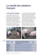 Derrière les portes des abattoirs de France - Page 6