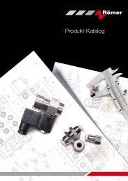 Produkt-Katalog