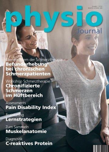 physio-Journal I 1/2016