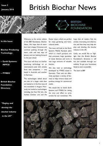 World biochar headlines 05 2017biochar projectbiochar australia 1voo6ds fandeluxe Images