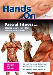 Fascial Fitness... - The London Massage Company