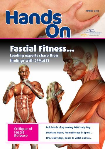 Fascial Fitness... - The London Massage Company