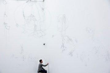 12_Constantin Luser, Ausstellungsansicht Kunsthalle Krems, 2014 © Markus Rössle
