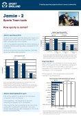 Jamie - 2 Sports Team Lads - Market Segmentation - Sport England - Page 2