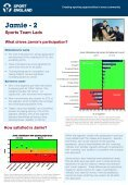 Jamie - 2 Sports Team Lads - Market Segmentation - Sport England - Page 3