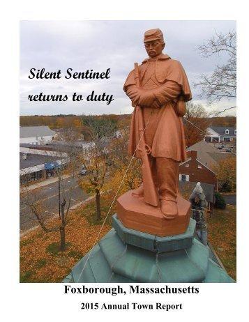 Silent Sentinel returns to duty