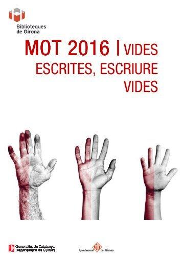 MOT 2016 |