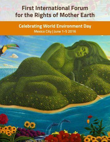 Celebrating World Environment Day