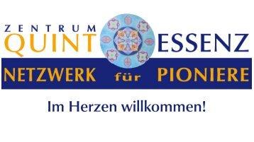 Präsentation-Verein Zentrum Quintessenz,Netzwerk fuer Pioniere