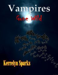 13.5- Vampires gone wild