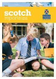 Scotch Reports Issue 165 (April 2016)