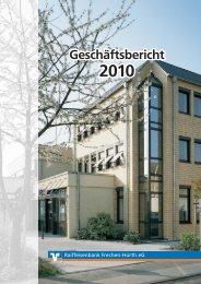 Raiffeisenbank Frechen-Hürth eG