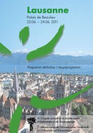 ultra low dose 2D   3D imaging system - 71. Jahreskongress der ...