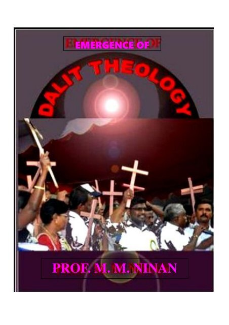 Dalit Theology2